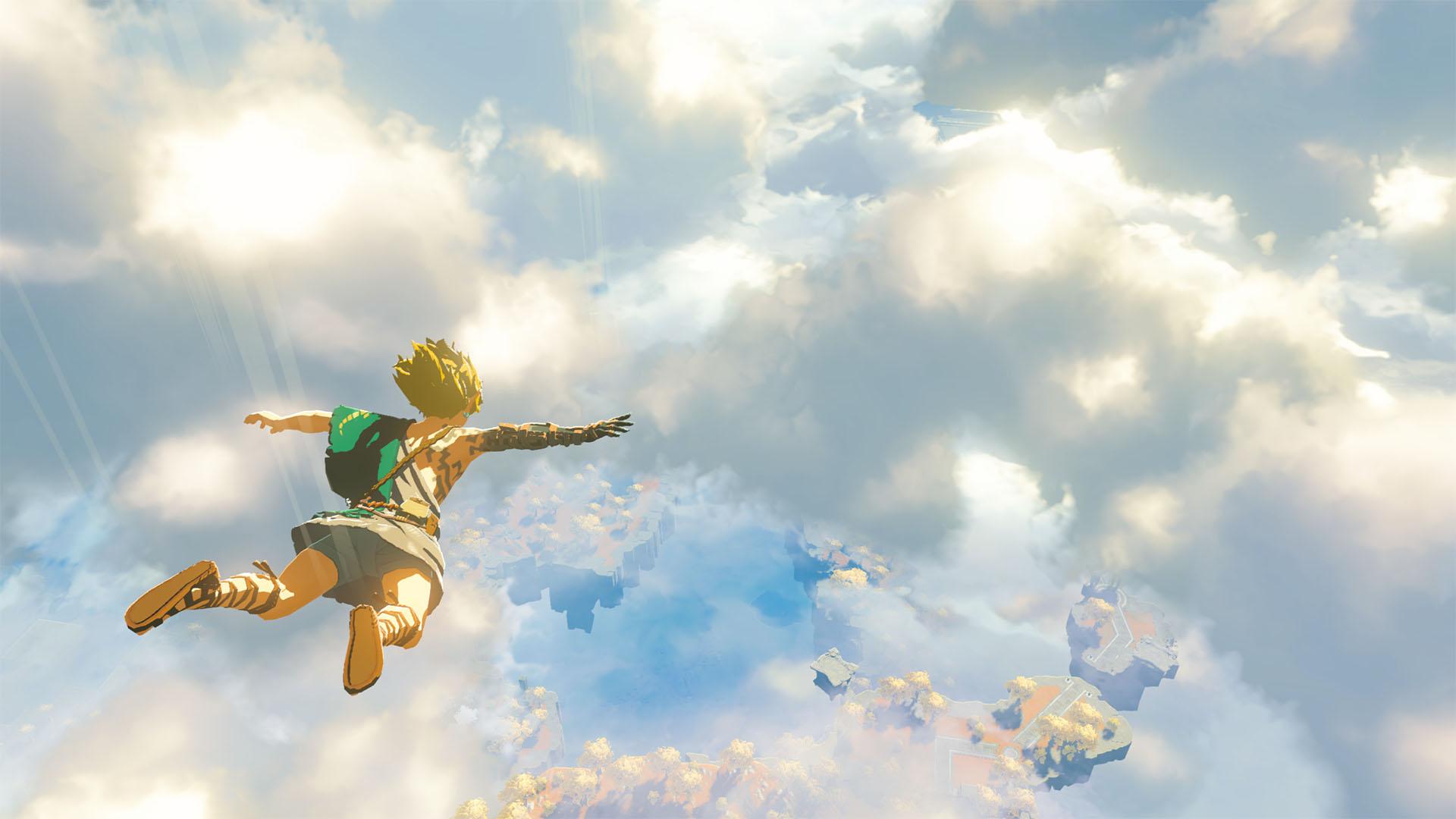 Resumen Nintendo Direct E3 2021: no hemos tenido Switch Pro, pero sí Zelda, Metroid, Project Zero...