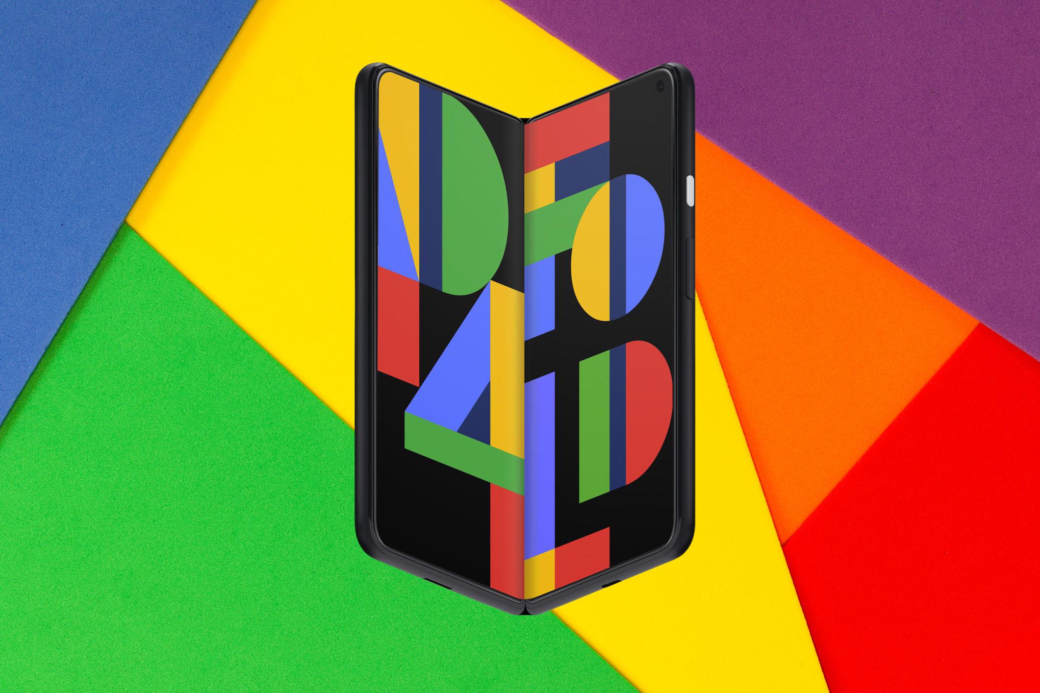 Pixel Fold, el móvil plegable de Google, podría llegar antes de final de año