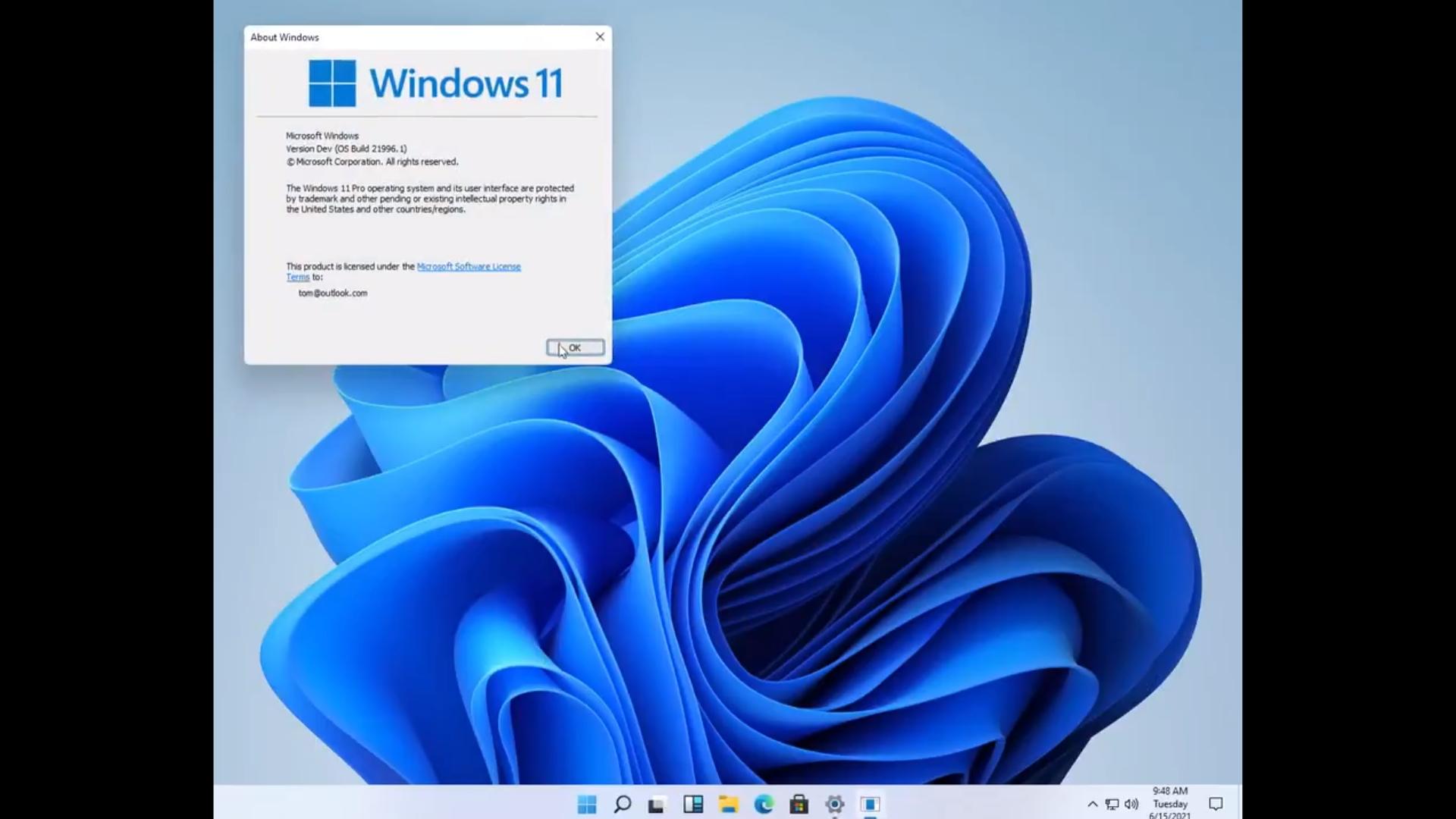 Windows 11: Se filtra un vídeo con las primeras imágenes y muchas novedades