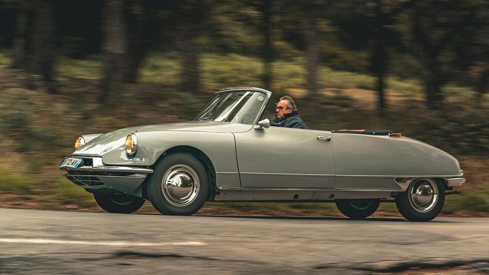 Citroën no quiere recuperar los nombres o diseños retro