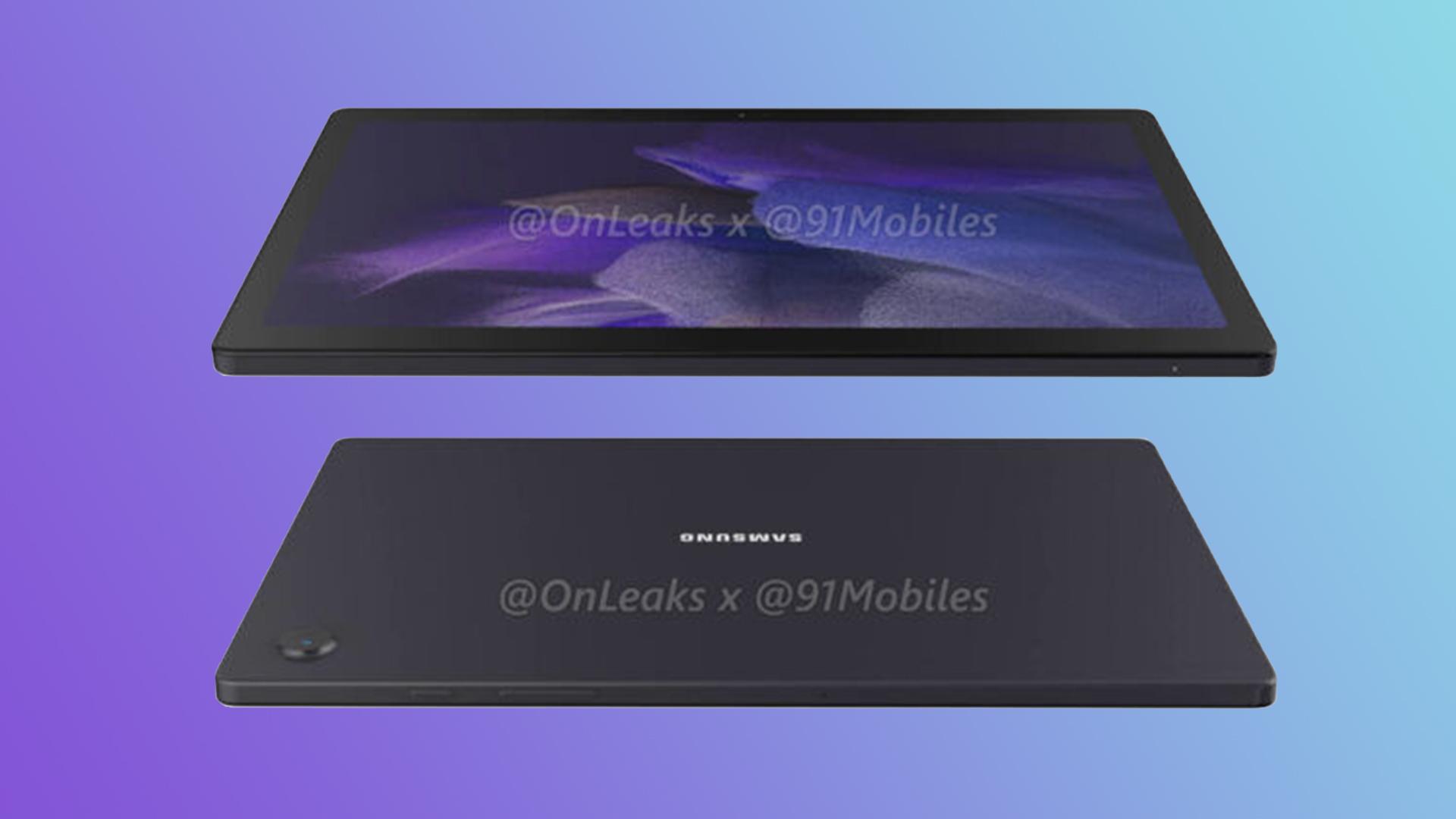 Filtrada la Samsung Galaxy Tab A8, así sería la nueva tablet económica de Samsung