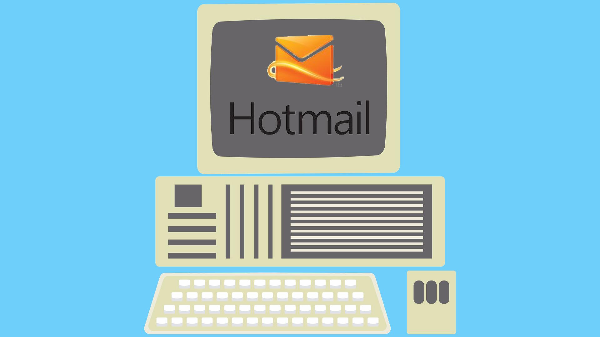 Cómo recuperar la contraseña de Hotmail