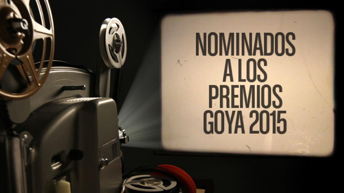 Lista de nominados