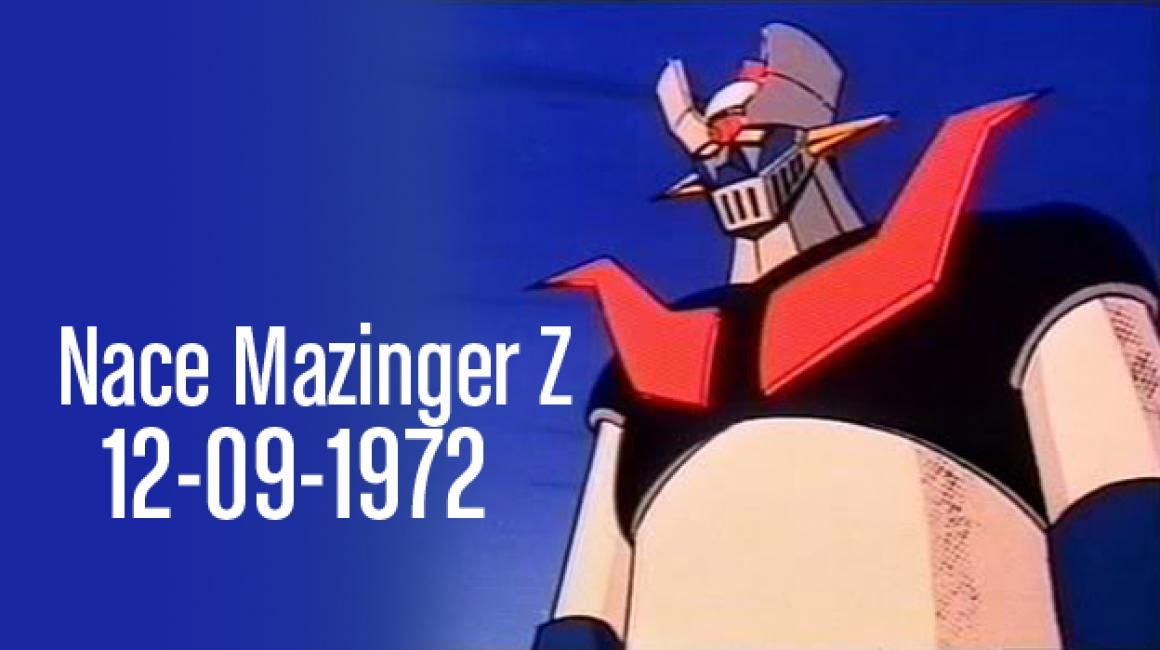 Mazinger Z curiosidades