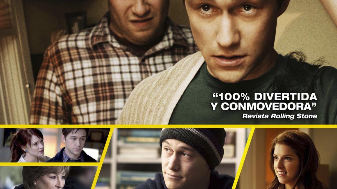Buenas películas pero infravaloradas