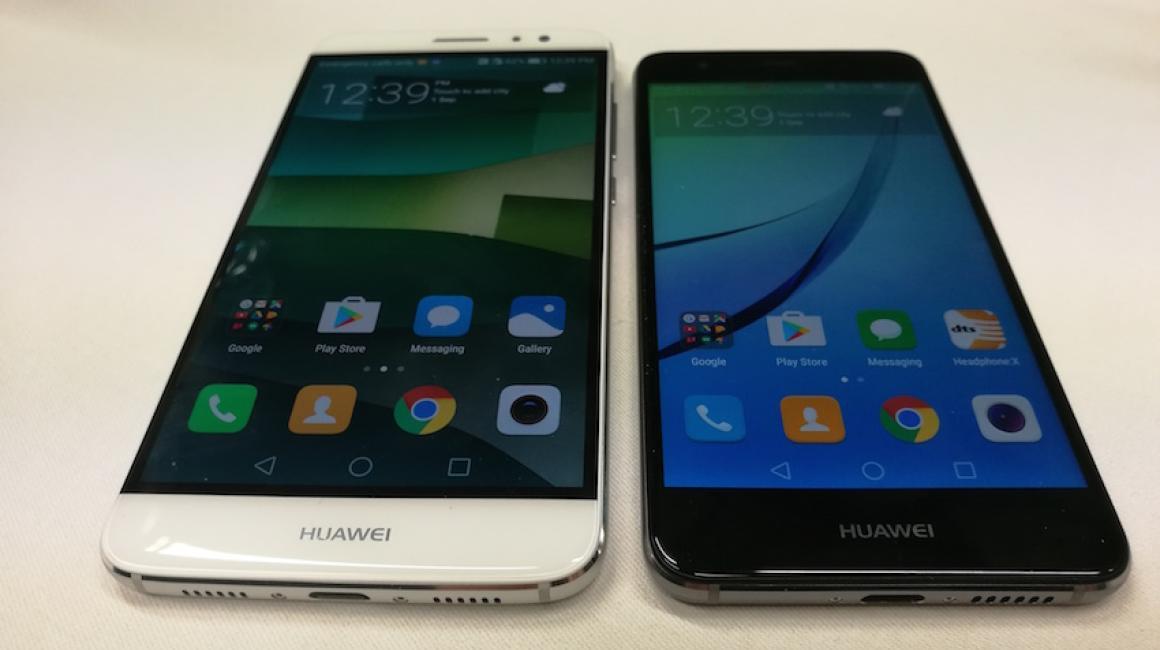 Huawei Nova Nova Plus primeras impresiones