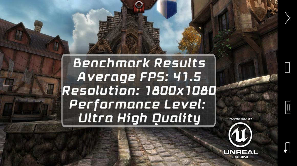 Pruebas de rendimiento y benchmarks del Wolder Wiam 65
