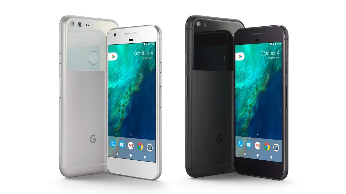 Todos los móviles de Google a lo largo de la historia: de Nexus a Pixel