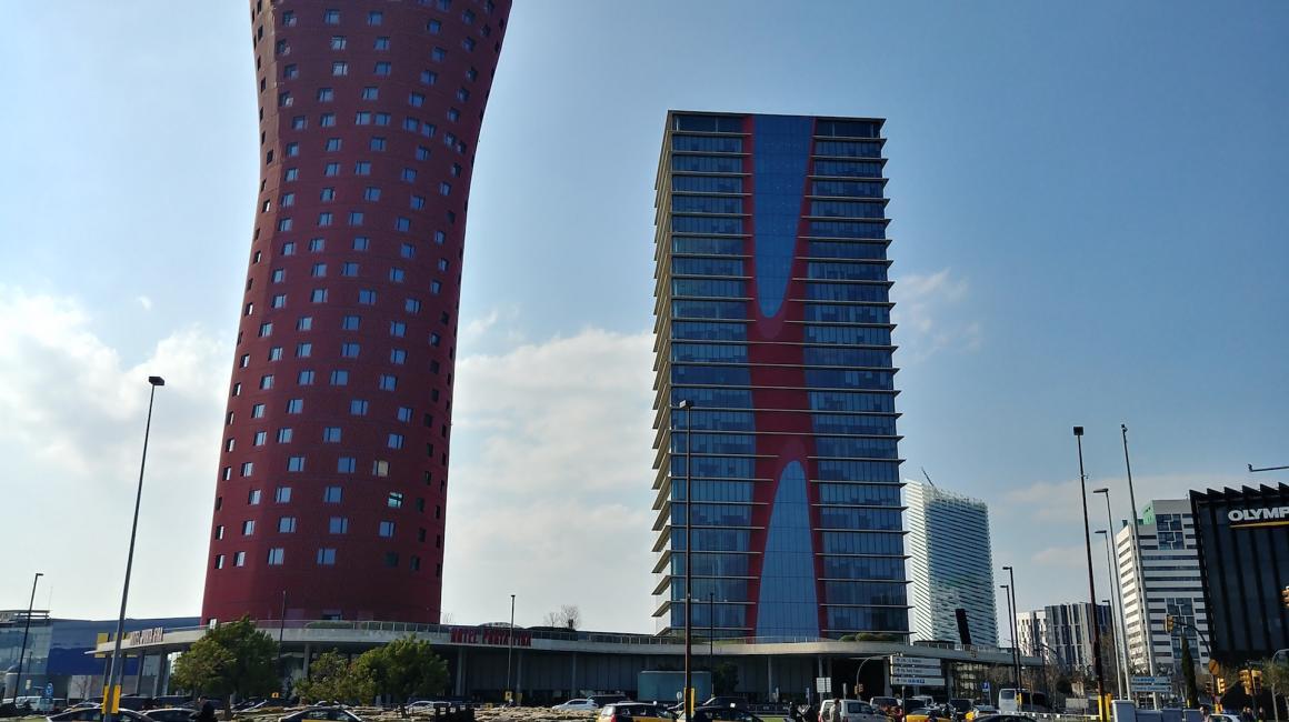 Fotos realizadas con la cámara del LG G6