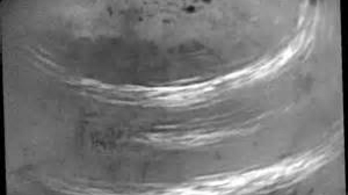 Cassini captura impresionantes imágenes de las nubes de Titán