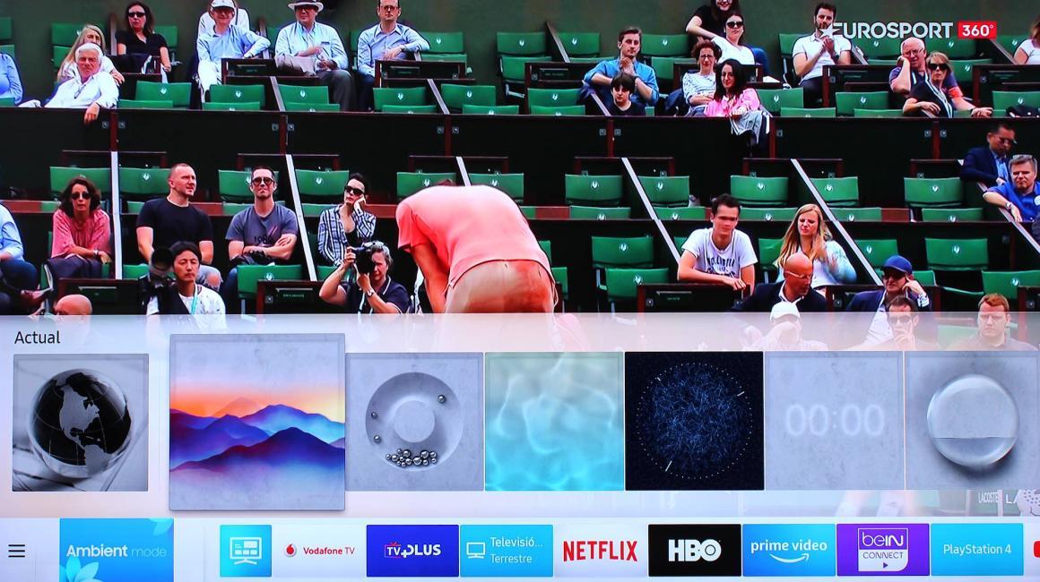 Samsung QLED 2018 SmartTV