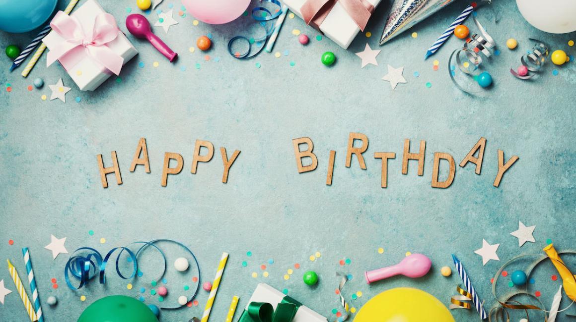 50 Imágenes De Felicitaciones De Cumpleaños Para Enviar Life