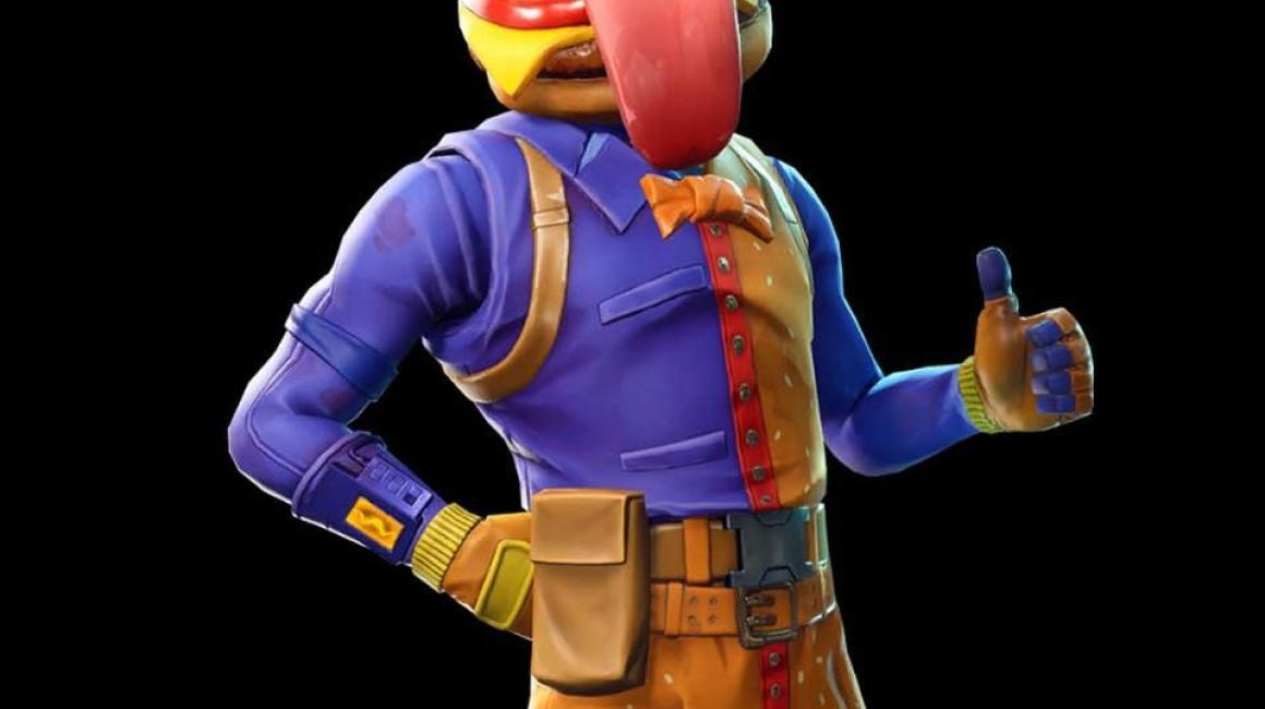 Fortnite Battle Royale - Nuevas skins de personajes