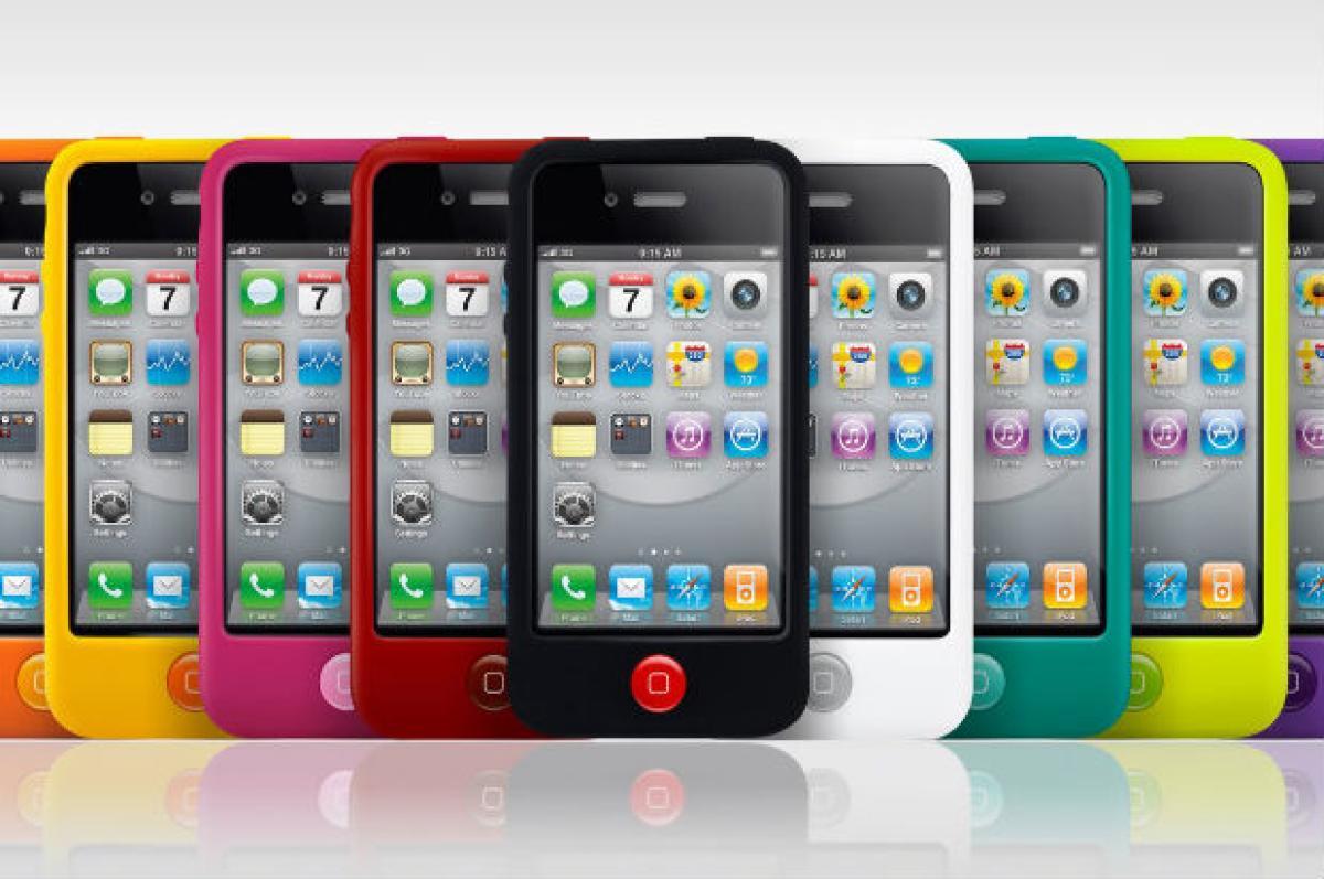 Las Mejores Fundas Para Iphone 5 Iphone 4s Y Iphone 4 Tecnología Computerhoy Com