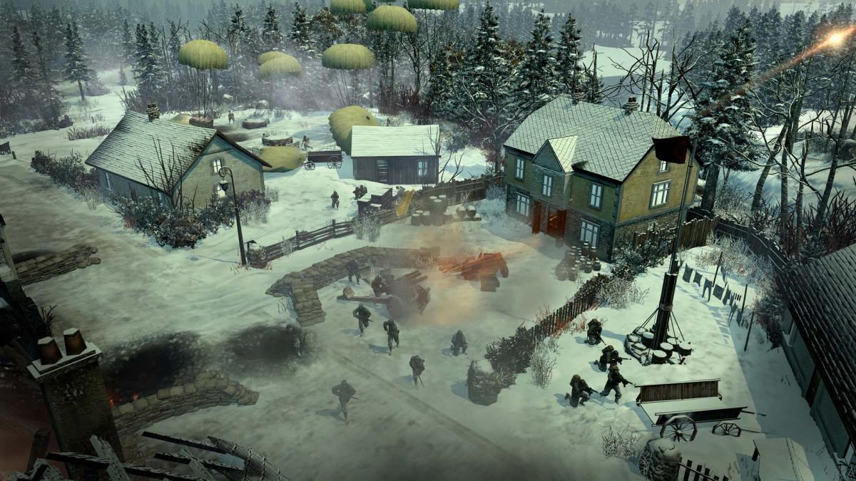 Los 20 mejores juegos de estrategia para PC