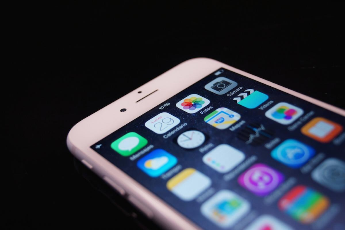iphone 6 prekiauja opcionais