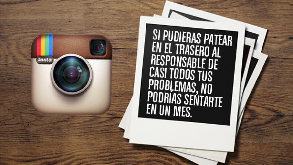Frases Instagram Los Mejores Estados Para Tu Biografía