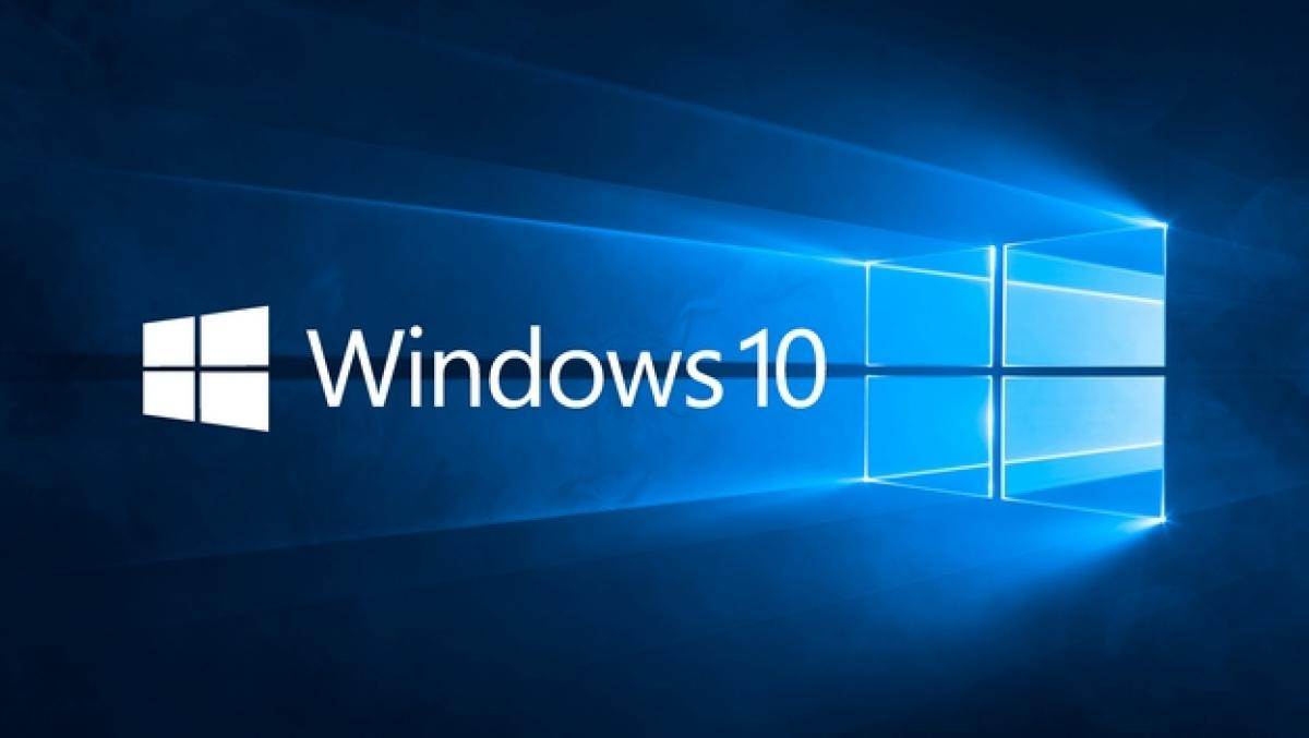 Windows 10 Pelitila