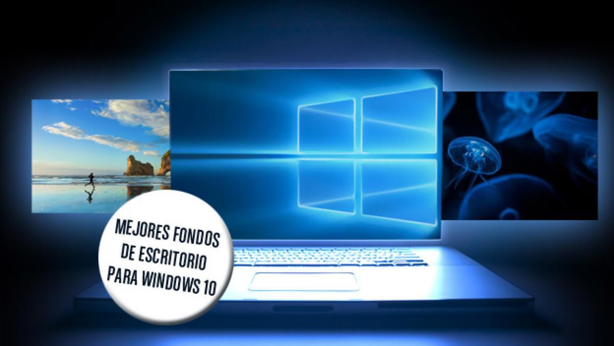 Los Mejores Fondos De Escritorio O Wallpapers Para Windows
