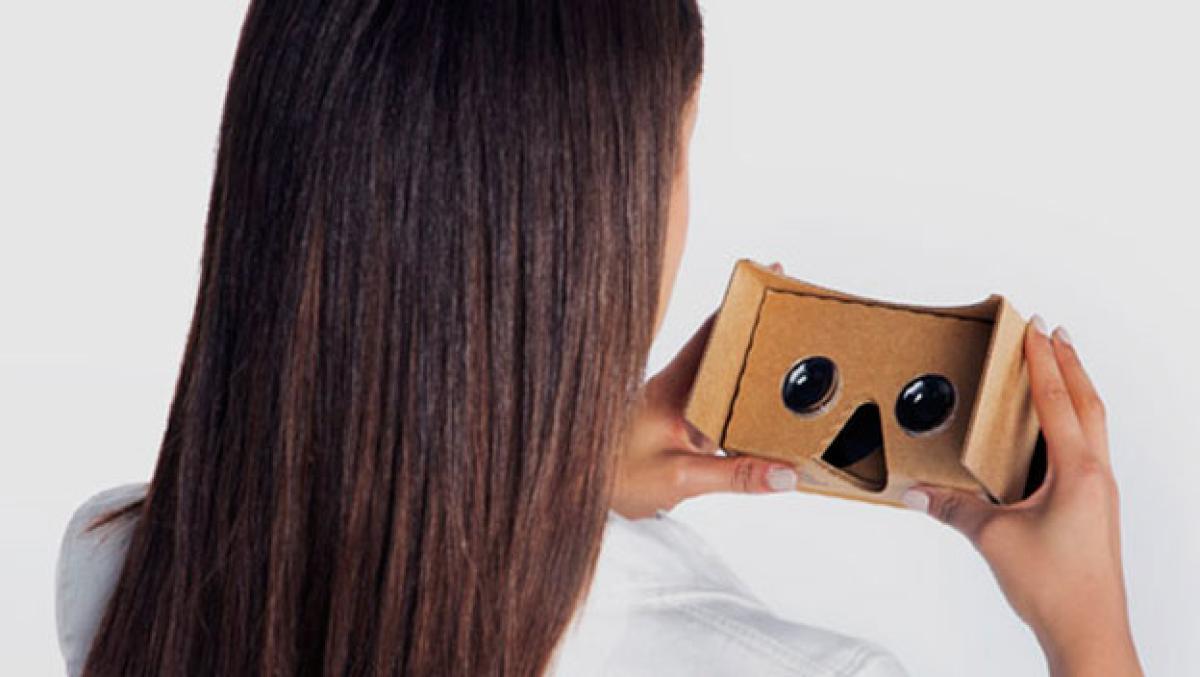 Virtual Porn 360, el primer canal porno de Google