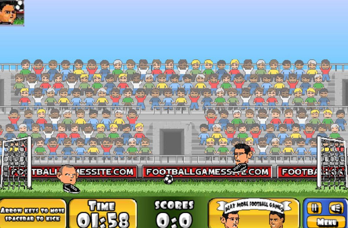 Juegos Friv La Cuna De Los Minijuegos Gratis De Pc Gaming Computerhoy Com