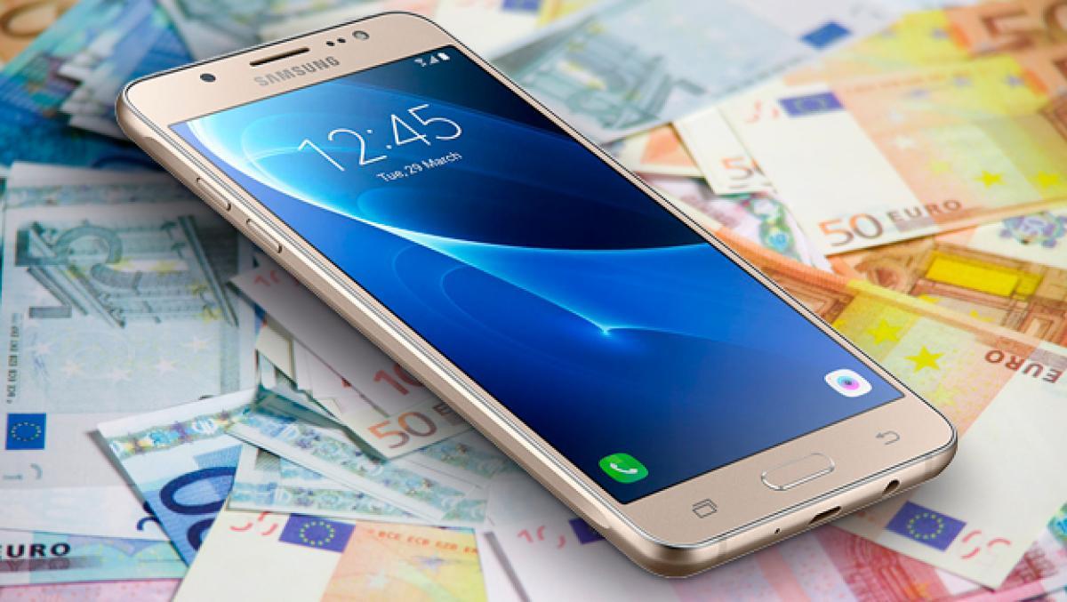 Precio Del Samsung Galaxy J5 2016 En España Mejores Ofertas Tecnología Computerhoy Com