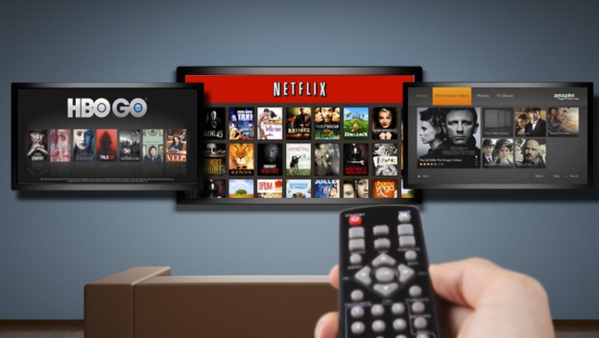 Netflix vs HBO vs Amazon Prime Video; qué servicio en ...