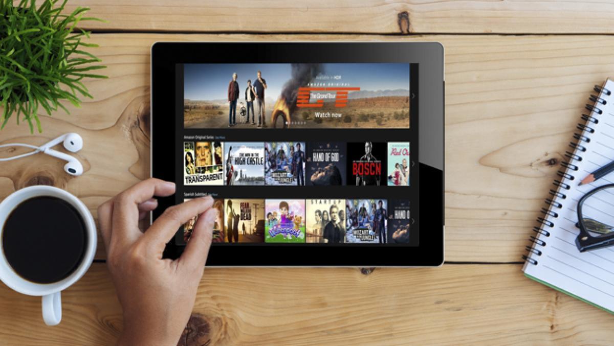 Los estrenos que llegan en febrero a Amazon Prime Video   Tecnología -  ComputerHoy.com