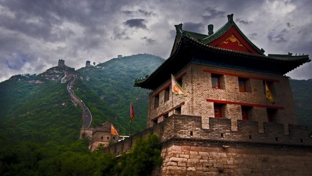 Origen Y Curiosidades De La Gran Muralla China Life Computerhoy Com