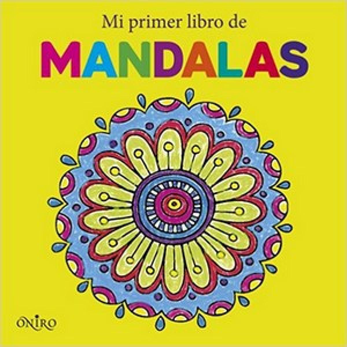 Las Mejores Webs Con Mandalas Gratis Para Imprimir Life
