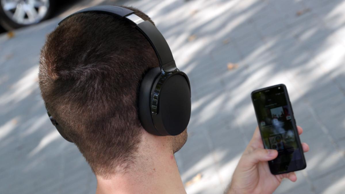 tierra principal Murciélago Etna  Skullcandy Hesh 3 Wireless, análisis y opinión | Tecnología -  ComputerHoy.com