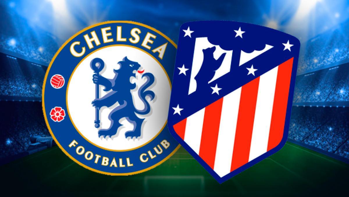 Chelsea Vs Atl U00e9tico De Madrid C U00f3mo Ver Gratis Por