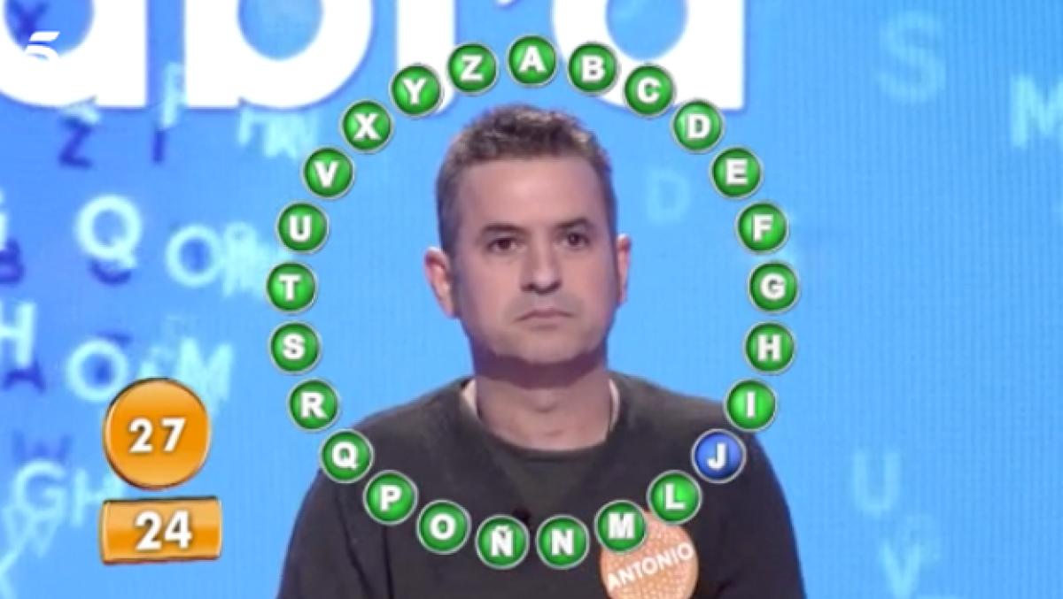 Descubre Si Ganarias El Rosco De Pasapalabra De Hoy Entretenimiento Computerhoy Com