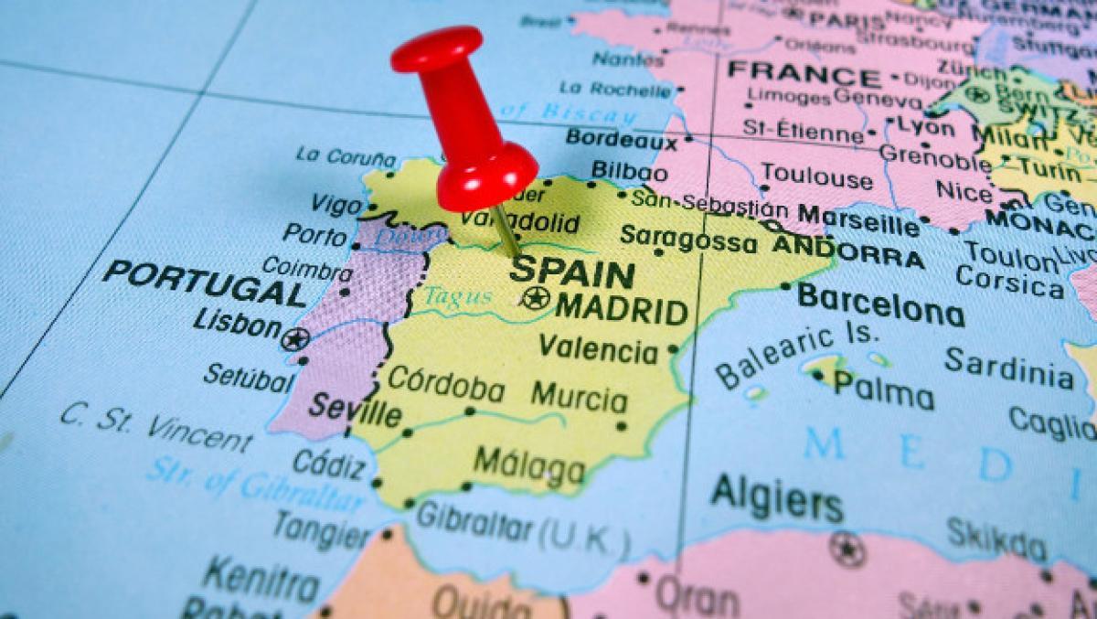 Mapa De Espana Pdf.Donde Descargar Mapas De Espana Para Imprimir Tecnologia Computerhoy Com