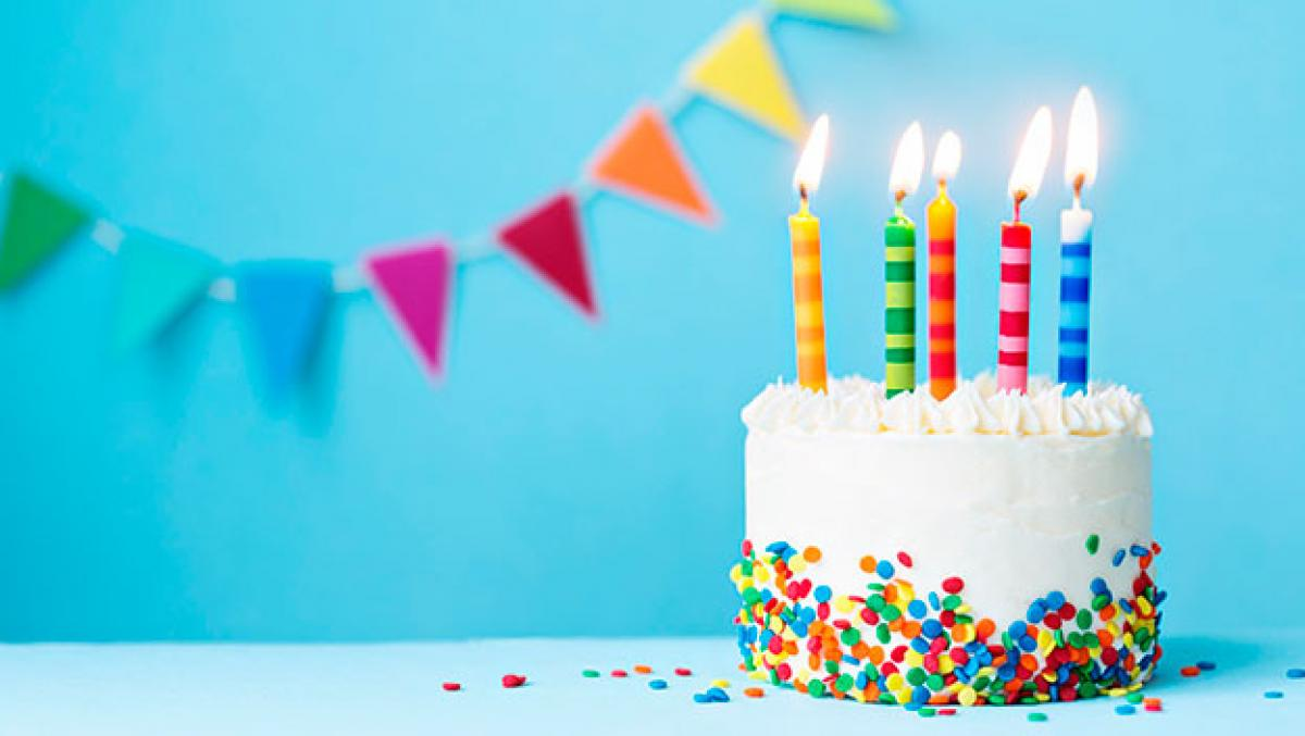 Webs Y Apps Para Crear Una Felicitación De Cumpleaños