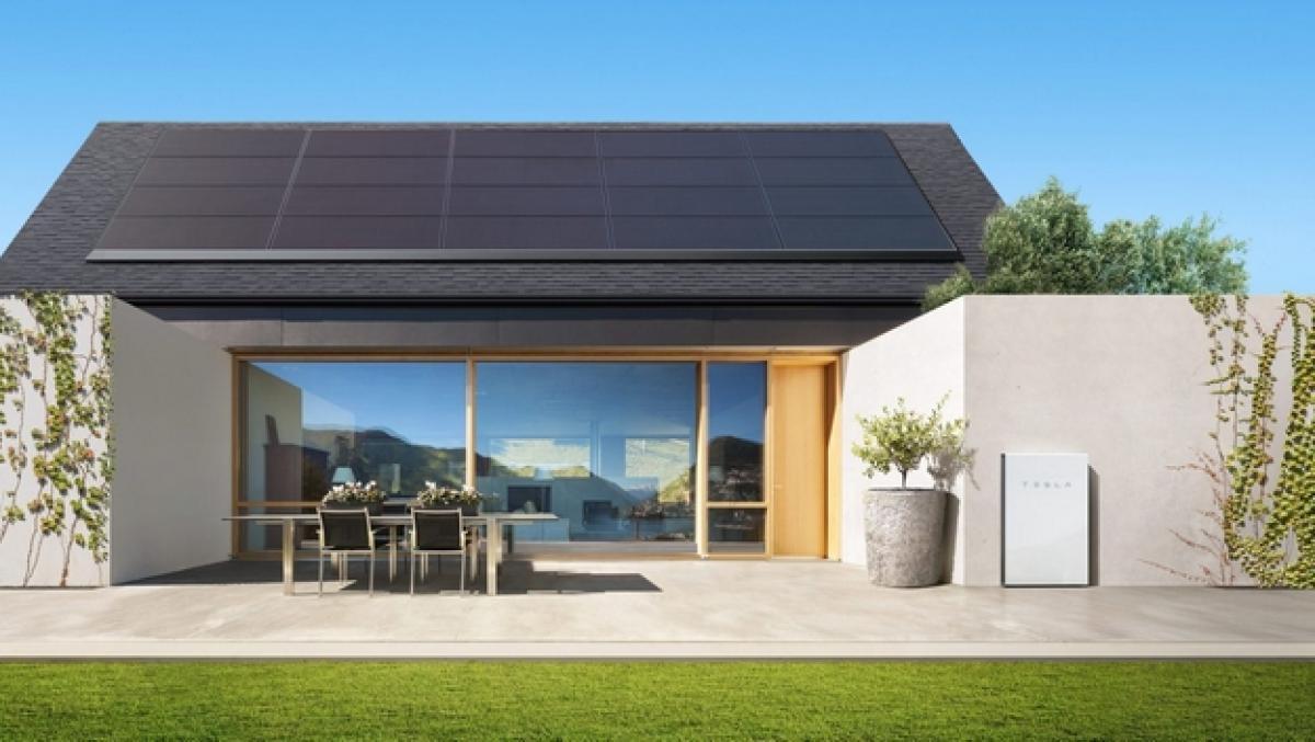 Tesla crea la mayor central solar virtual con 50.000 casas