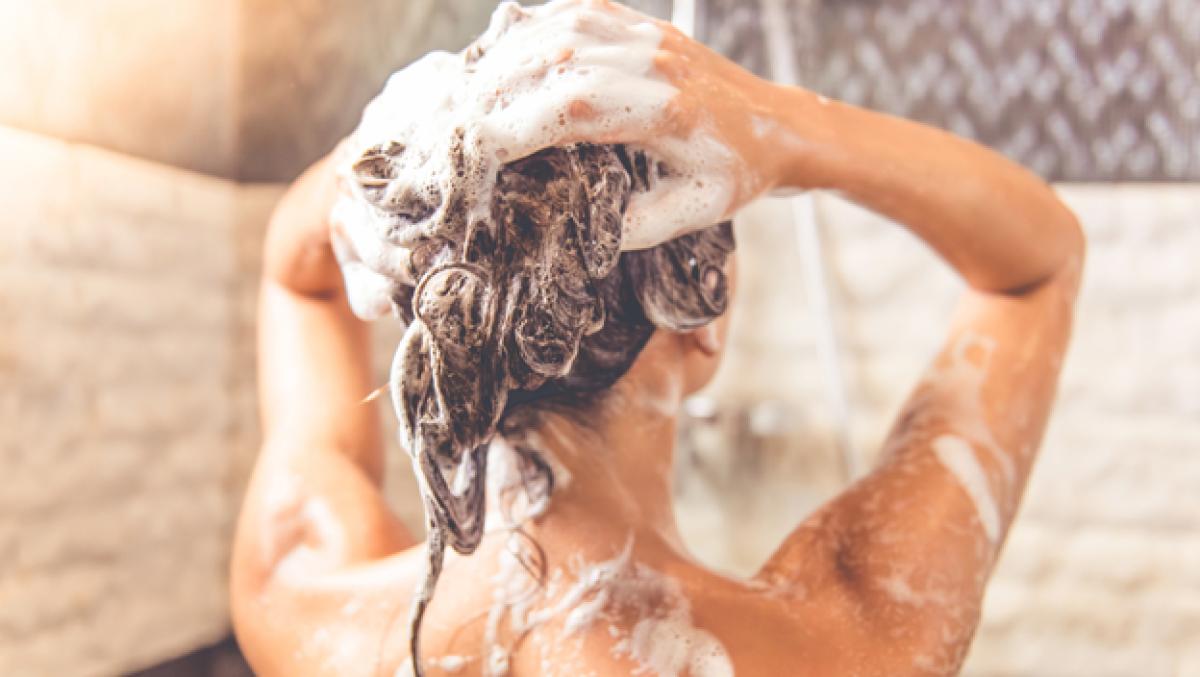 Con cuánta frecuencia debo lavarme el pelo según la ciencia?   Life -  ComputerHoy.com
