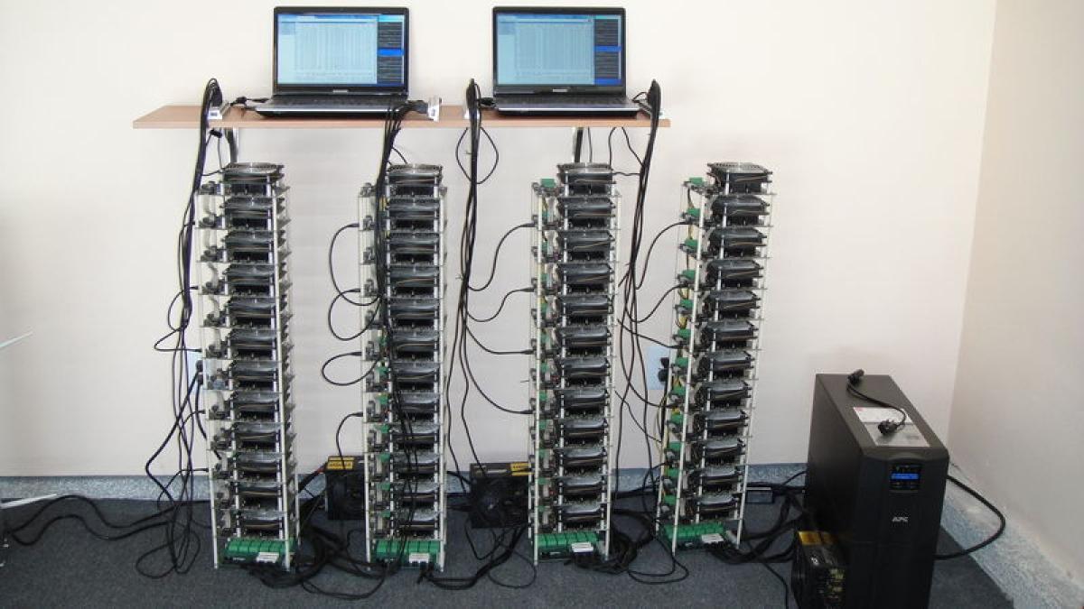 Până și NVIDIA sabotează Bitcoin: ce face ca să nu-i mai cumperi plăcile video pentru minat