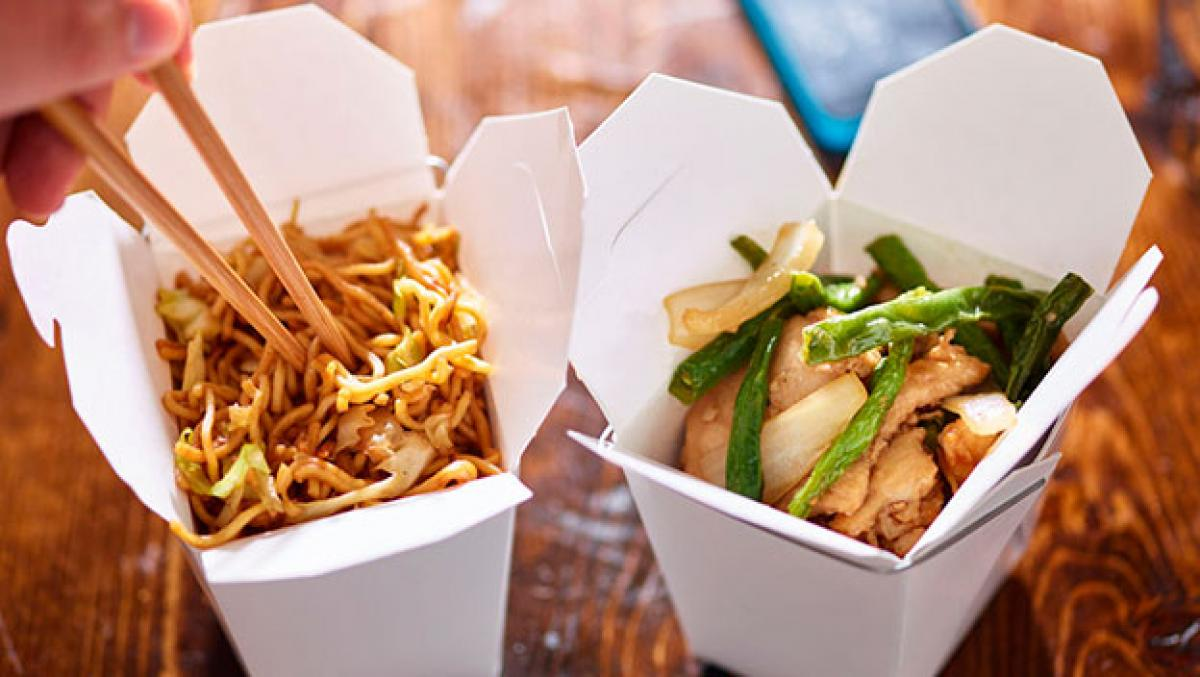La comida china es una bomba de sal, según un estudio   Life - ComputerHoy.com