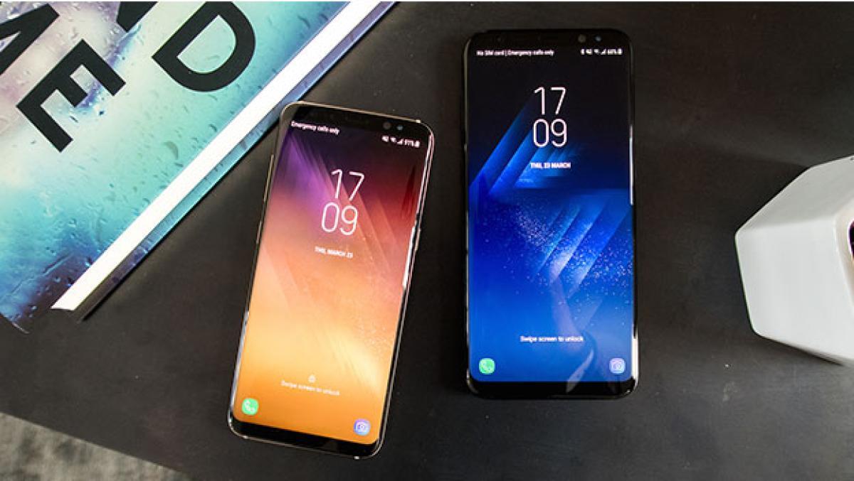 Mundo Samsung cover image
