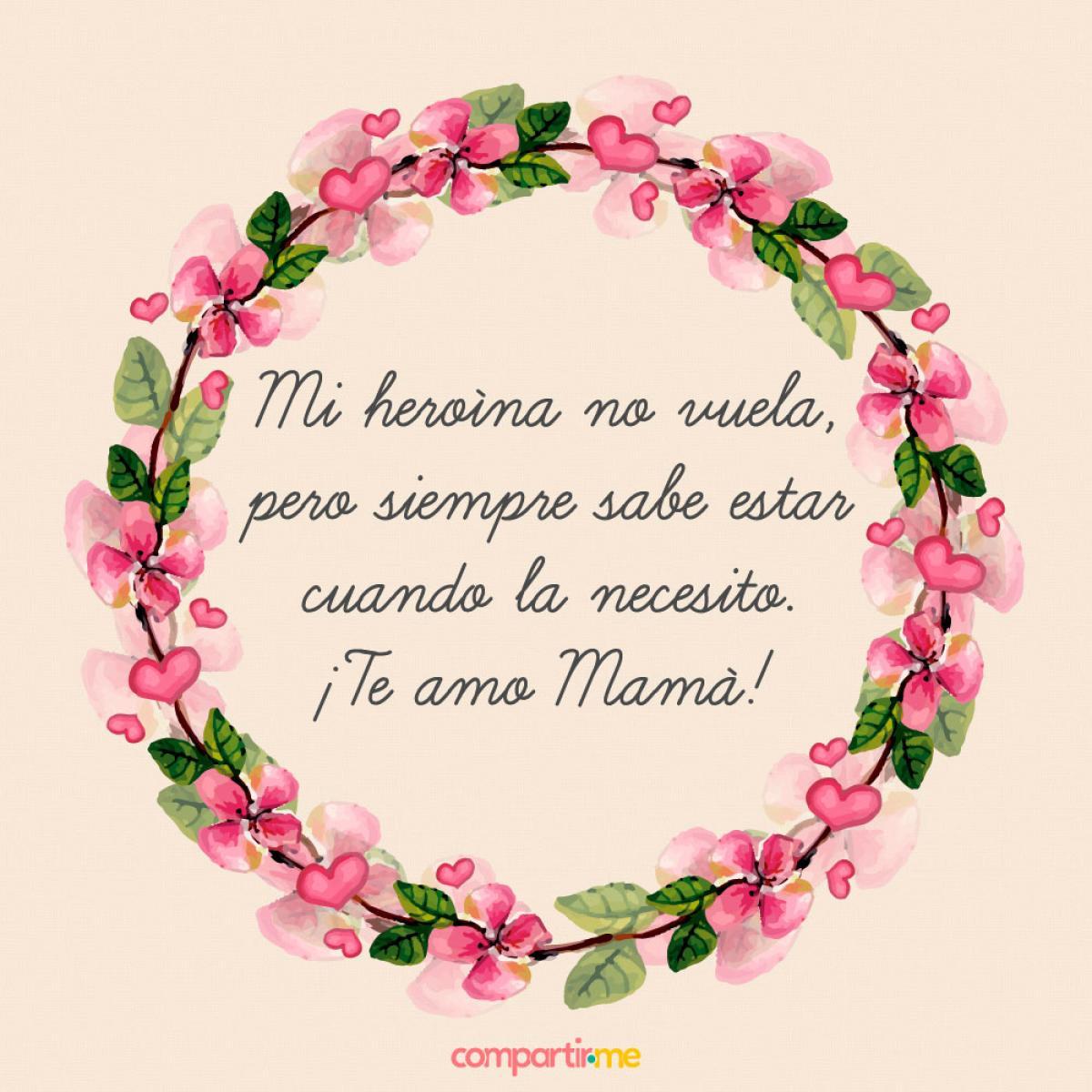 Las Mejores Felicitaciones Del Día De La Madre Para Whatsapp