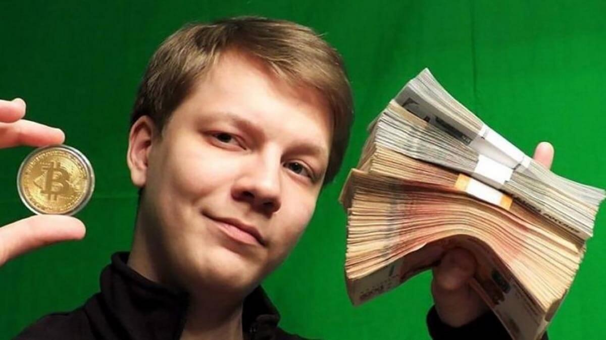 bitcoin strângerea de bani)