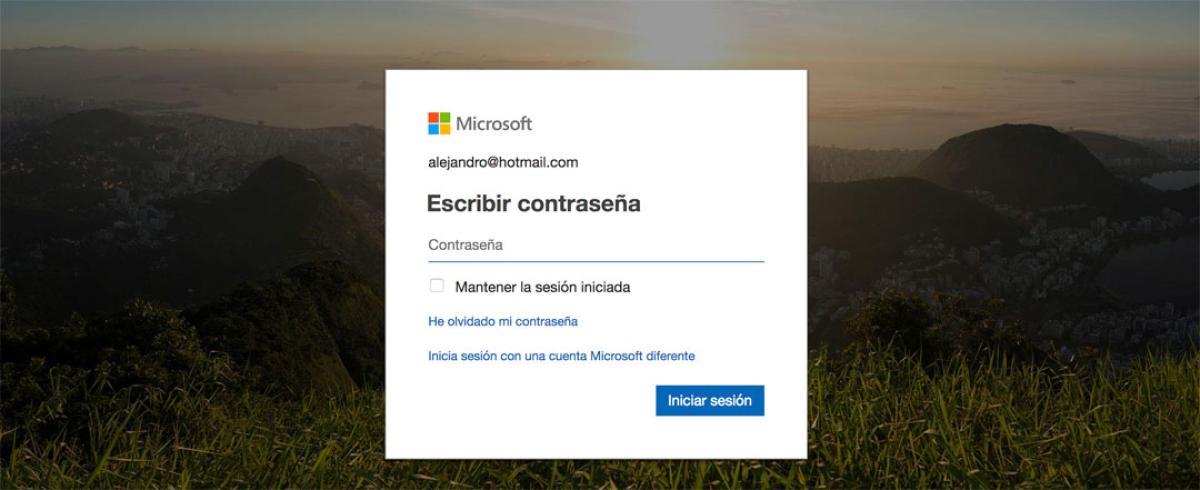 www hotmail com iniciar sesion html
