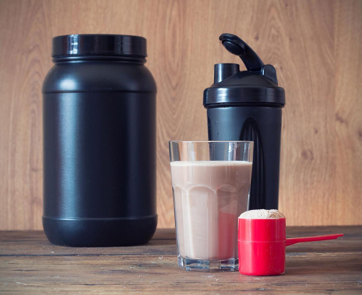 Proteinas para bajar de peso y tonificar y adelgazar