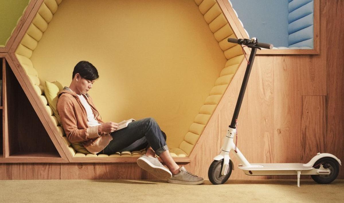 Si tienes un patinete eléctrico, estos son los seguros que puedes ...