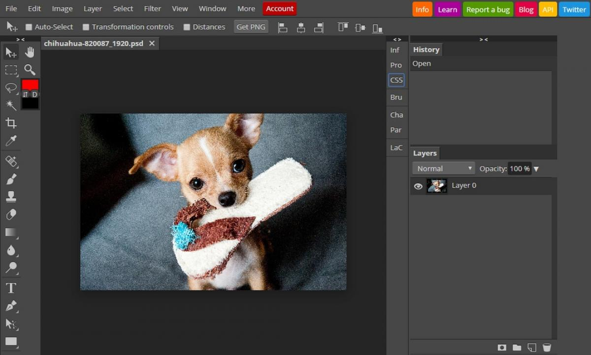 Como Descargar Photoshop Gratis Y Las Mejores Alternativas Tecnologia Computerhoy Com From photoshop basics to photo retouching, photo effects, text effects, and more! como descargar photoshop gratis y las