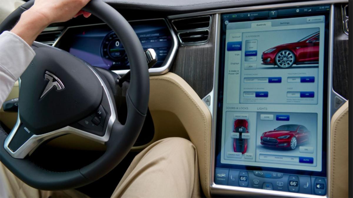 Estas serían las nuevas características que llegarán a los Tesla Model S y Model X en 2020