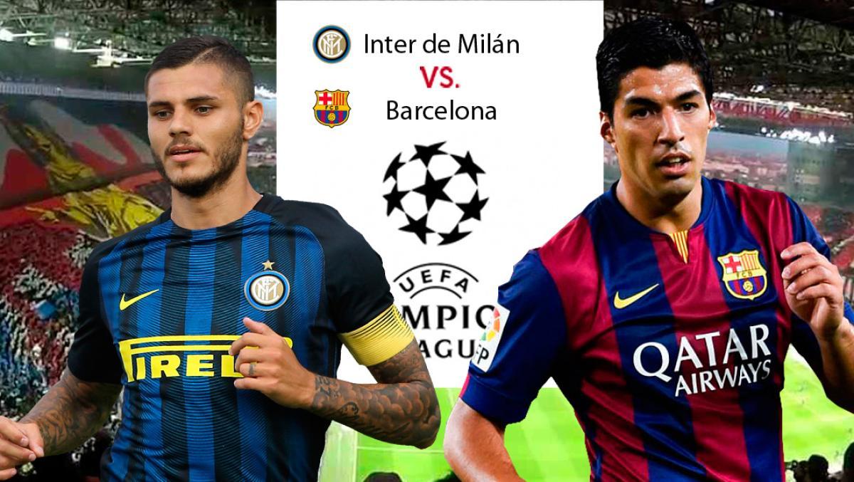 Cómo ver en directo por Internet el Inter de Milán vs ...