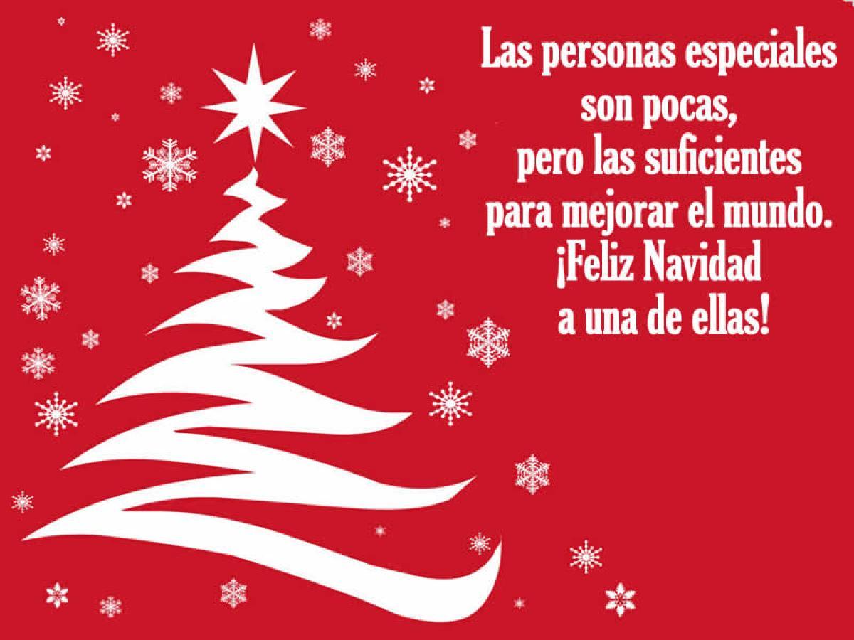 Las Mejores Frases En Imágenes Con Felicitaciones De Navidad