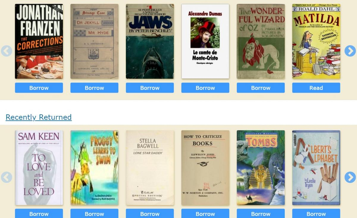 Las Mejores Páginas Para Leer Libros Online Gratis Sin Descargar Entretenimiento Computerhoy Com